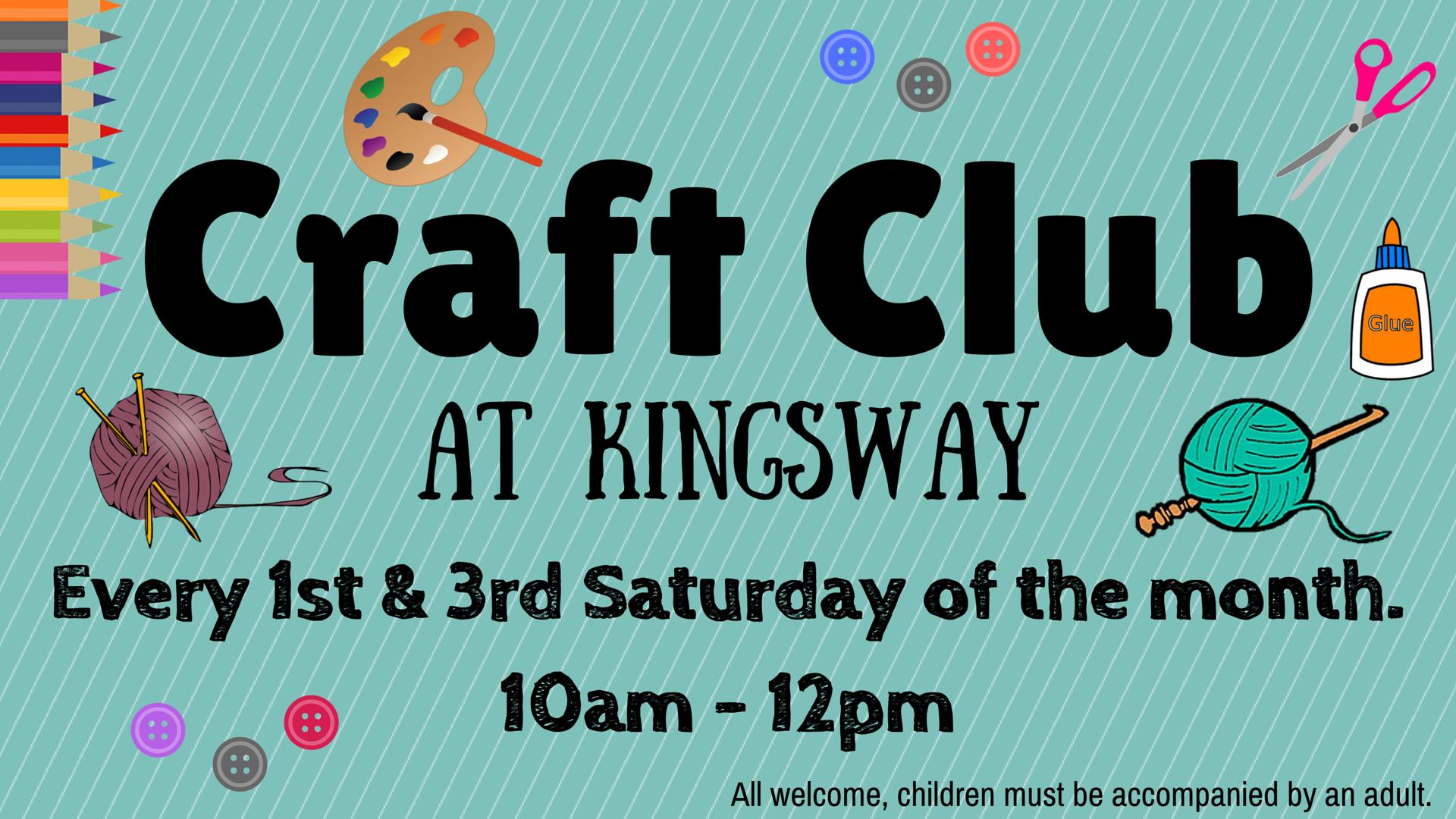 Craft Club (1)