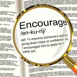 Renewal in Encouragement